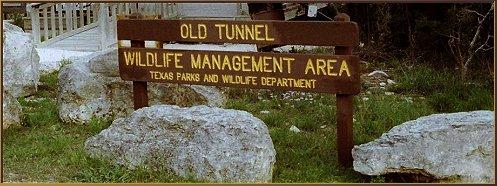 oldtunnelsign